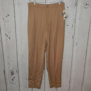 NEW Liz Claiborne Sport High Waist Size 16 Pants